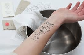 Tatuajes para chef 6