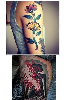 Tatuajes para hombres con significado destacado