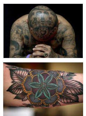 Tatuajes para hombres con significado