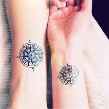 Tatuajes para parejas jovenes y enamorada 1